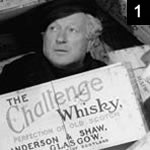 Whisky Galore In The Jar