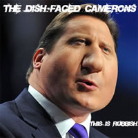 Dish-Faced Camerons